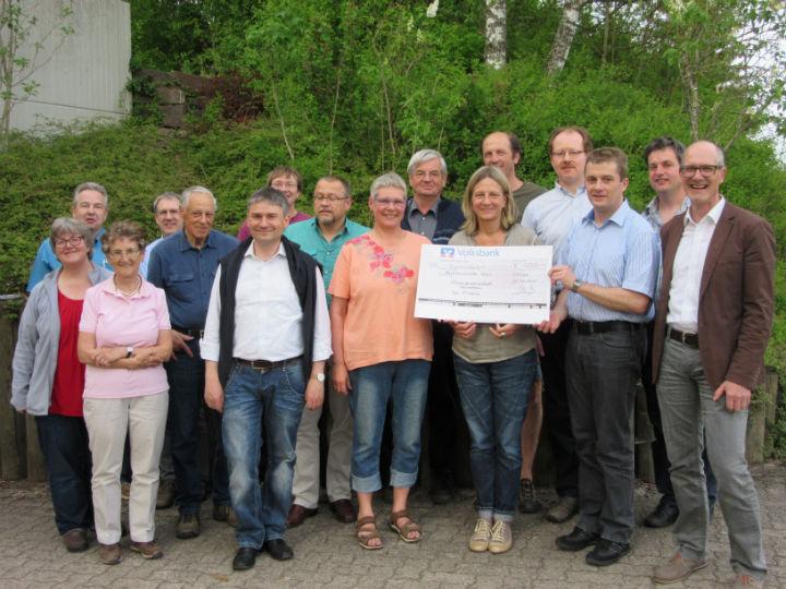 2015-05-12 Spende Fasnet- u Frauenteam an Bernhardshütte 007-w720
