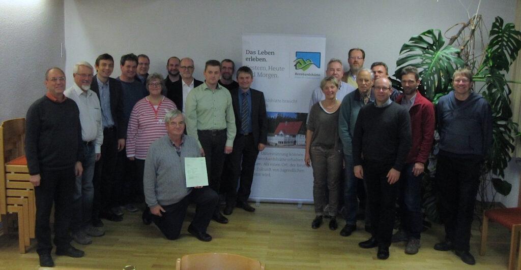 2015-12-01 Mitgliederversammlung Bernhardshütte 003